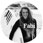 surf instructor at Nordes Surfhouse